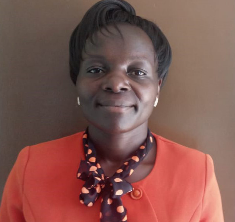 Joyce Akala