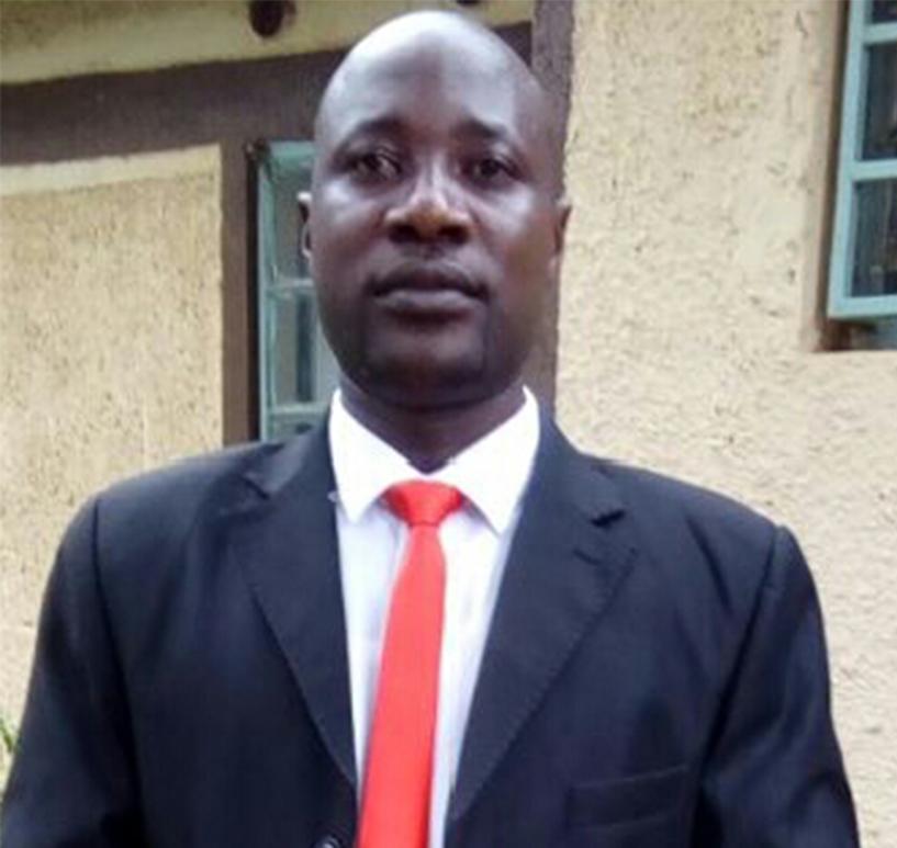 Fredrick Muchinyi