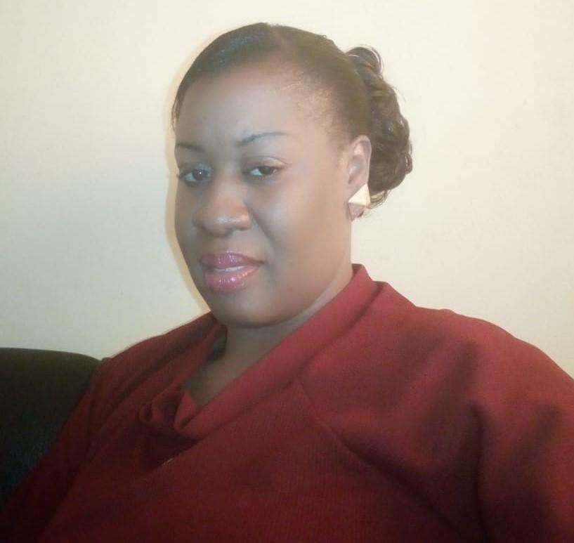 Ms. Carolyne Shihemi